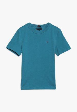 ORIGINAL TEE - Basic T-shirt - blue