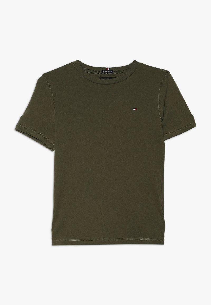 Tommy Hilfiger - ORIGINAL TEE - T-shirt basic - green