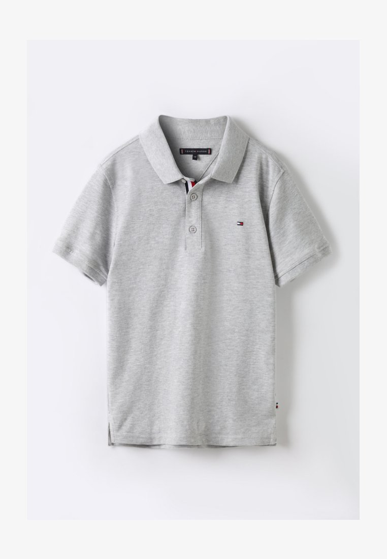 Tommy Hilfiger - Poloshirt - grey heather