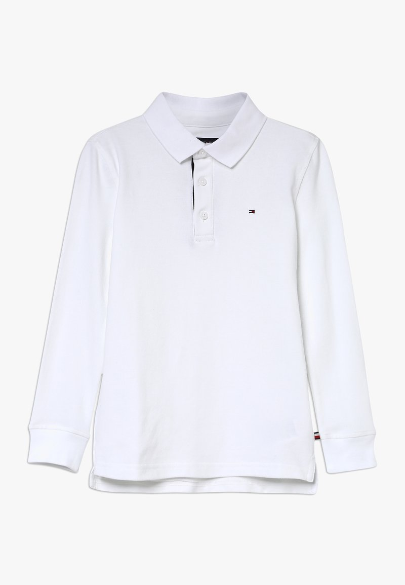 Tommy Hilfiger - ESSENTIAL SLIM FIT - Polo - white