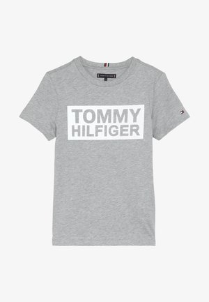 SPECIAL TEE - T-shirt med print - grey