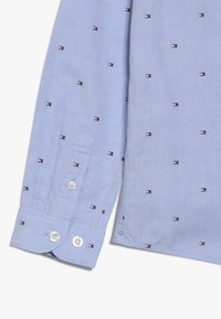 Tommy Hilfiger - FLAG OXFORD - Košile - blue - 2