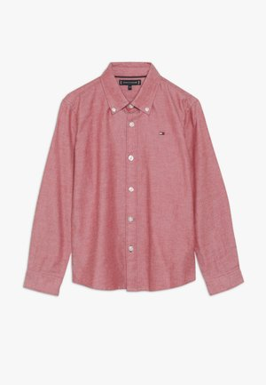 ESSENTIAL OXFORD - Overhemd - red