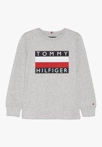 Tommy Hilfiger - ESSENTIAL TEE - Longsleeve - grey - 0