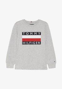 Tommy Hilfiger - ESSENTIAL TEE - Longsleeve - grey - 2