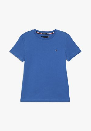ESSENTIAL ORIGINAL TEE - T-shirt med print - blue