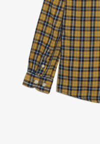 Tommy Hilfiger - HOODED CHECK - Camicia - yellow - 3