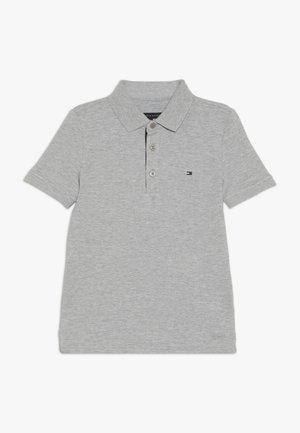 ESSENTIAL SLIM FIT  - Polo shirt - grey
