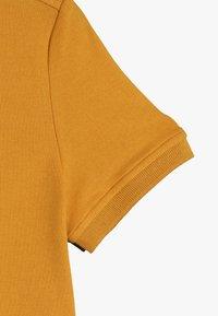 Tommy Hilfiger - ESSENTIAL SLIM FIT  - Poloshirt - yellow - 2