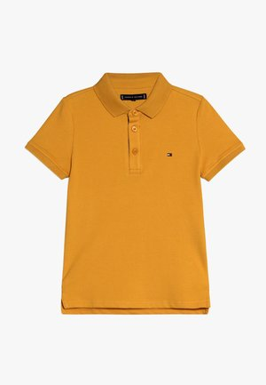 ESSENTIAL SLIM FIT  - Polo shirt - yellow