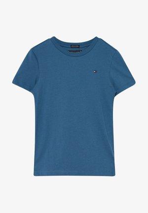 ESSENTIAL ORIGINAL TEE - T-shirt basique - blue