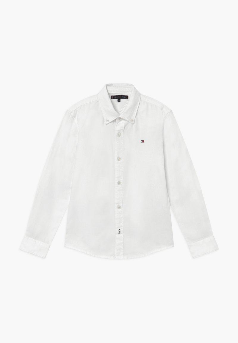 Tommy Hilfiger - Košile - white