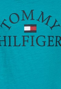 Tommy Hilfiger - ESSENTIAL LOGO - T-shirt con stampa - blue - 2