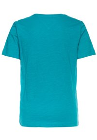 Tommy Hilfiger - ESSENTIAL LOGO - T-shirt con stampa - blue - 1