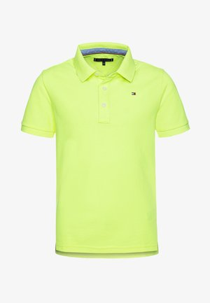 ESSENTIAL - Polo shirt - yellow