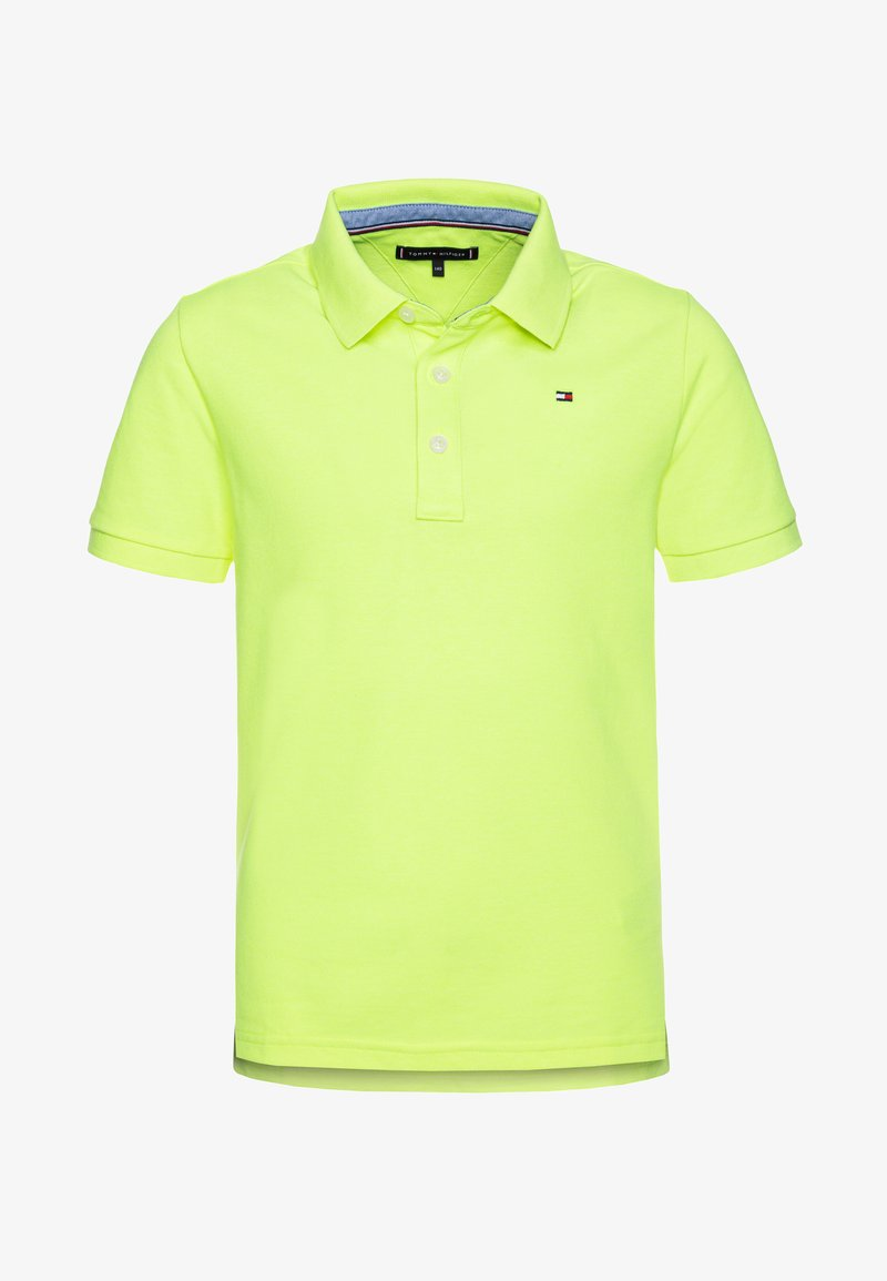 Tommy Hilfiger - ESSENTIAL - Polo shirt - yellow