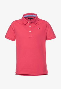 Tommy Hilfiger - ESSENTIAL - Polo - pink - 0