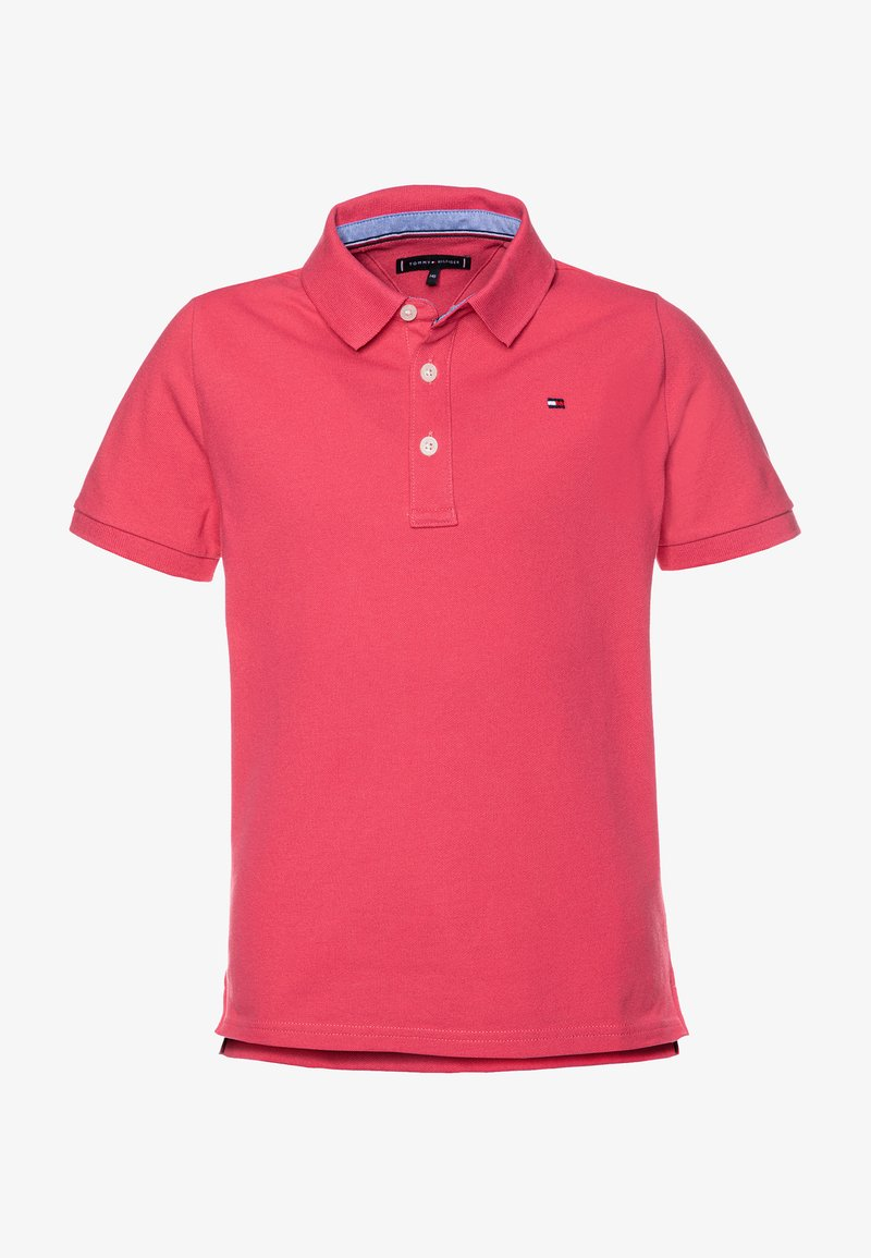 Tommy Hilfiger - ESSENTIAL - Polo - pink