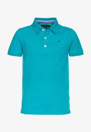 ESSENTIAL - Polo shirt - blue
