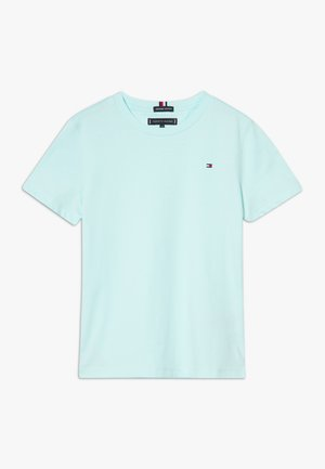 ESSENTIAL TEE  - T-Shirt basic - blue