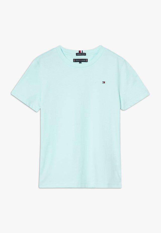 ESSENTIAL TEE  - Camiseta básica - blue