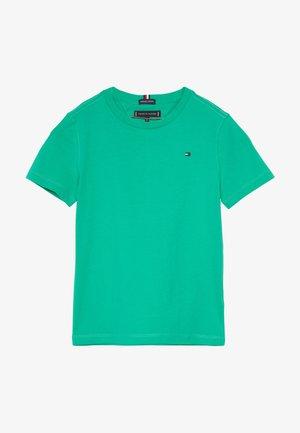 ESSENTIAL TEE  - T-Shirt basic - green