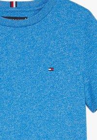 Tommy Hilfiger - ESSENTIAL JASPE TEE  - T-shirt - bas - blue - 3