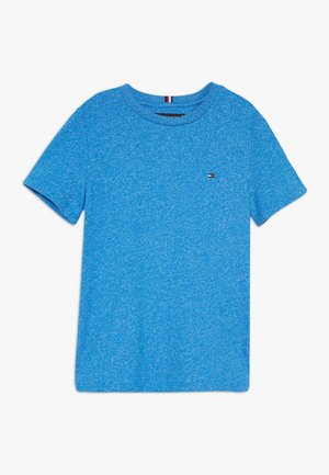 ESSENTIAL JASPE TEE  - T-shirt basic - blue