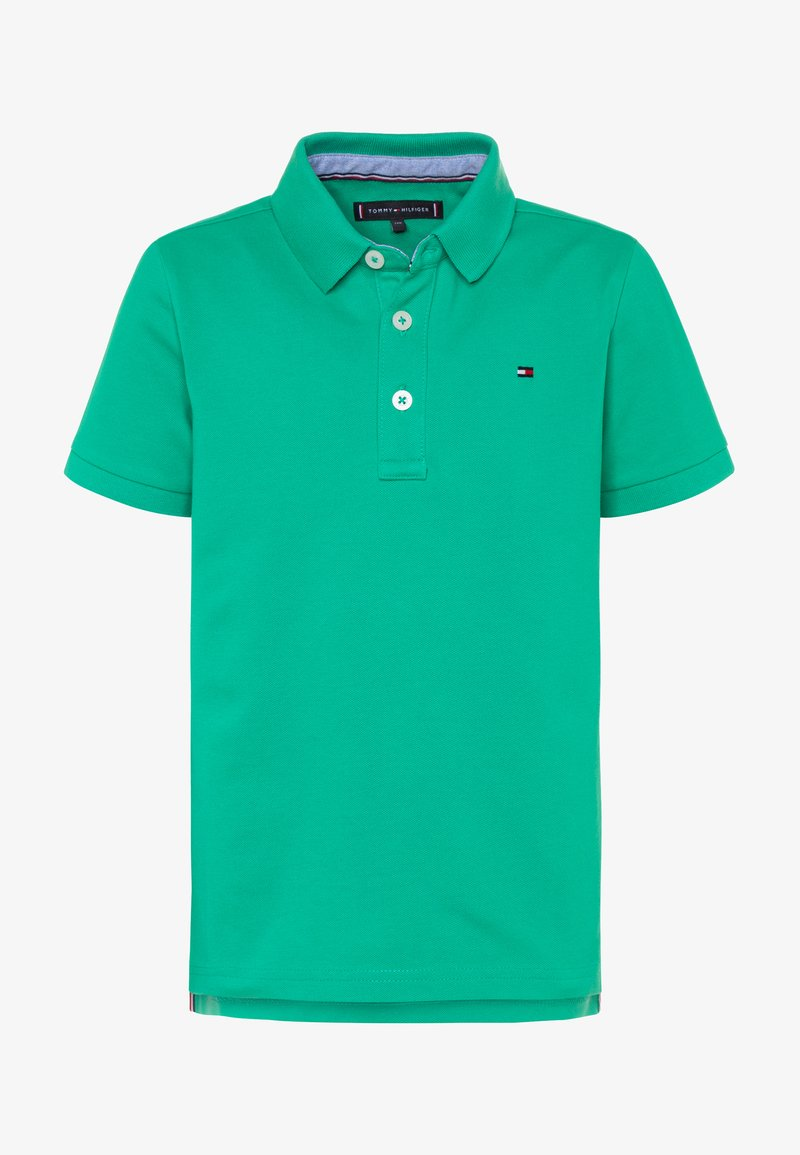 Tommy Hilfiger - ESSENTIAL REGULAR FIT  - Polo - green