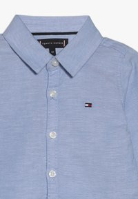 Tommy Hilfiger - BABY BOY OXFORD - Shirt - light blue - 3