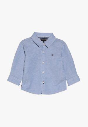 BABY BOY OXFORD - Shirt - light blue
