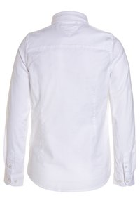 Tommy Hilfiger - BOYS OXFORD  - Košile - bright white - 1