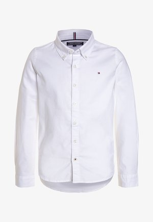 BOYS OXFORD  - Hemd - bright white