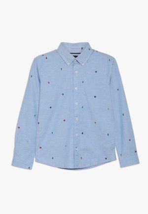 OXFORD - Košile - blue
