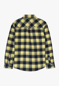 Tommy Hilfiger - CHECK - Shirt - yellow - 1