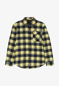 Tommy Hilfiger - CHECK - Shirt - yellow - 2