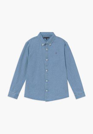 Overhemd - denim