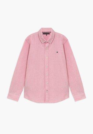STRIPE - Košile - pink