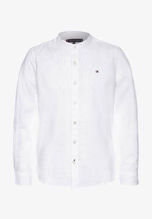 ESSENTIAL - Koszula - white