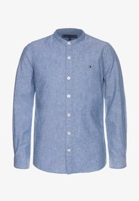 Tommy Hilfiger - ESSENTIAL - Overhemd - blue - 0