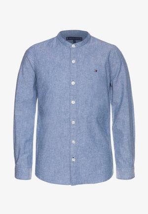 ESSENTIAL - Overhemd - blue