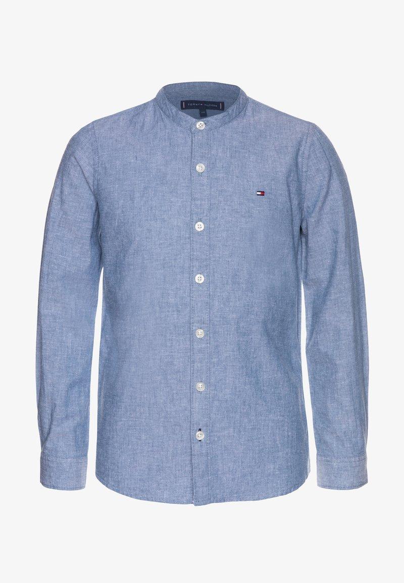 Tommy Hilfiger - ESSENTIAL - Overhemd - blue