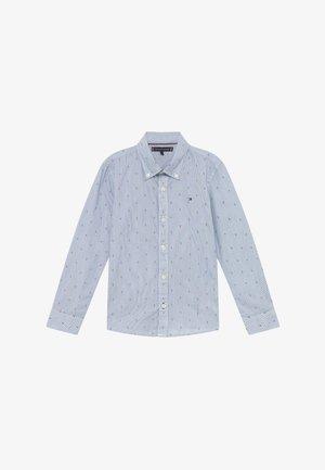STRIPE - Shirt - white