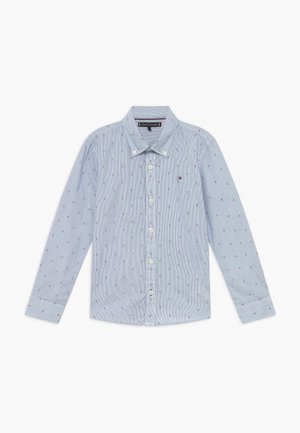 STRIPE - Košile - white