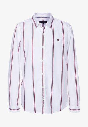 GLOBAL STRIPE  - Košile - white
