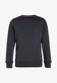 Tommy Hilfiger - BOYS BASIC - Sweater - sky captain - 0
