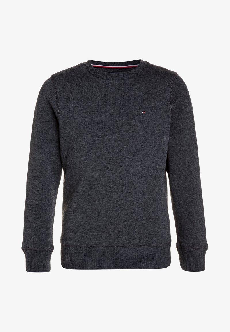 Tommy Hilfiger - BOYS BASIC - Sweater - sky captain