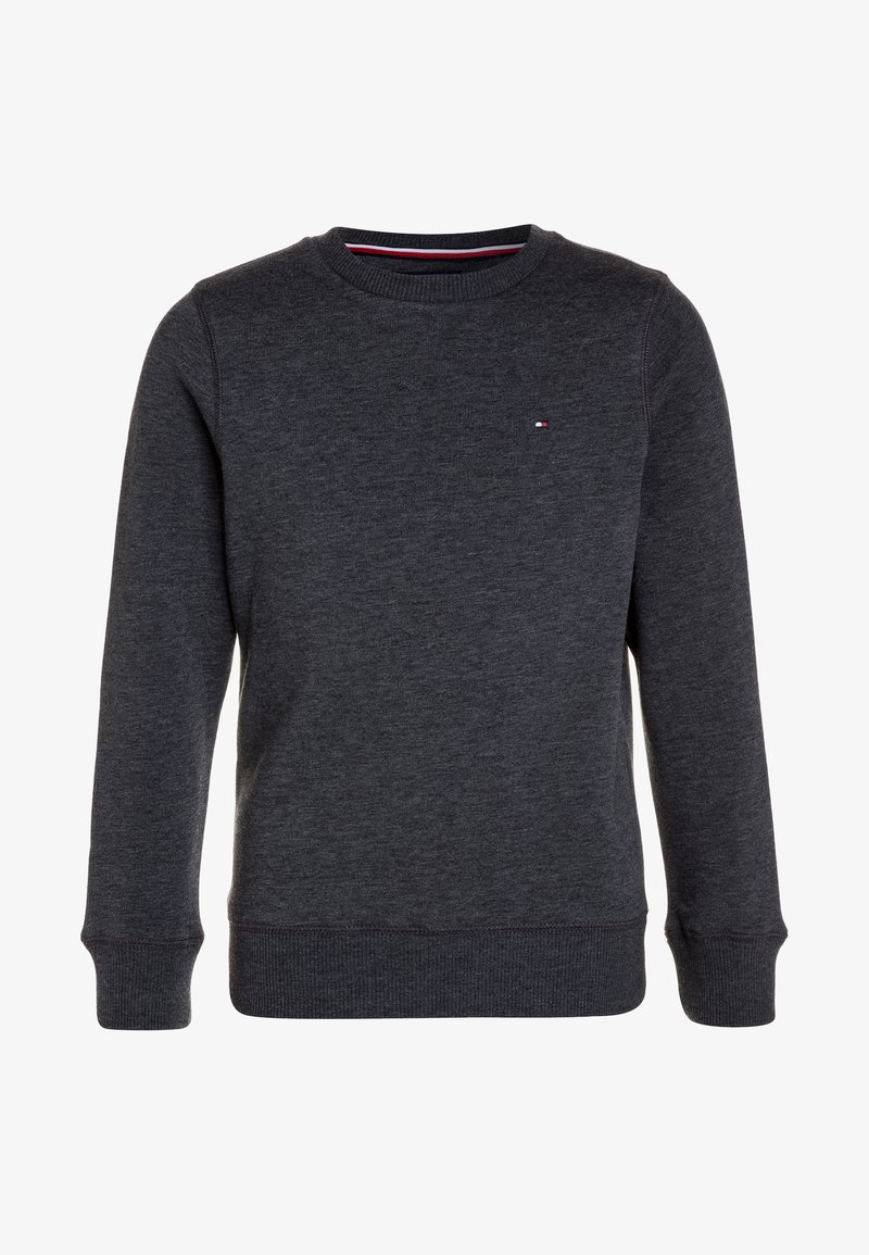 Tommy Hilfiger - BOYS BASIC - Felpa - sky captain