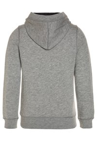 Tommy Hilfiger - BOYS BASIC ZIP HOODIE - veste en sweat zippée - grey heather - 1