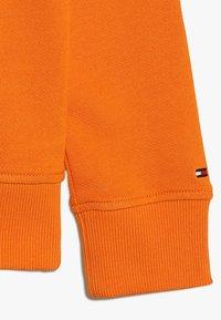 Tommy Hilfiger - LOGO - Sweatshirt - orange - 2